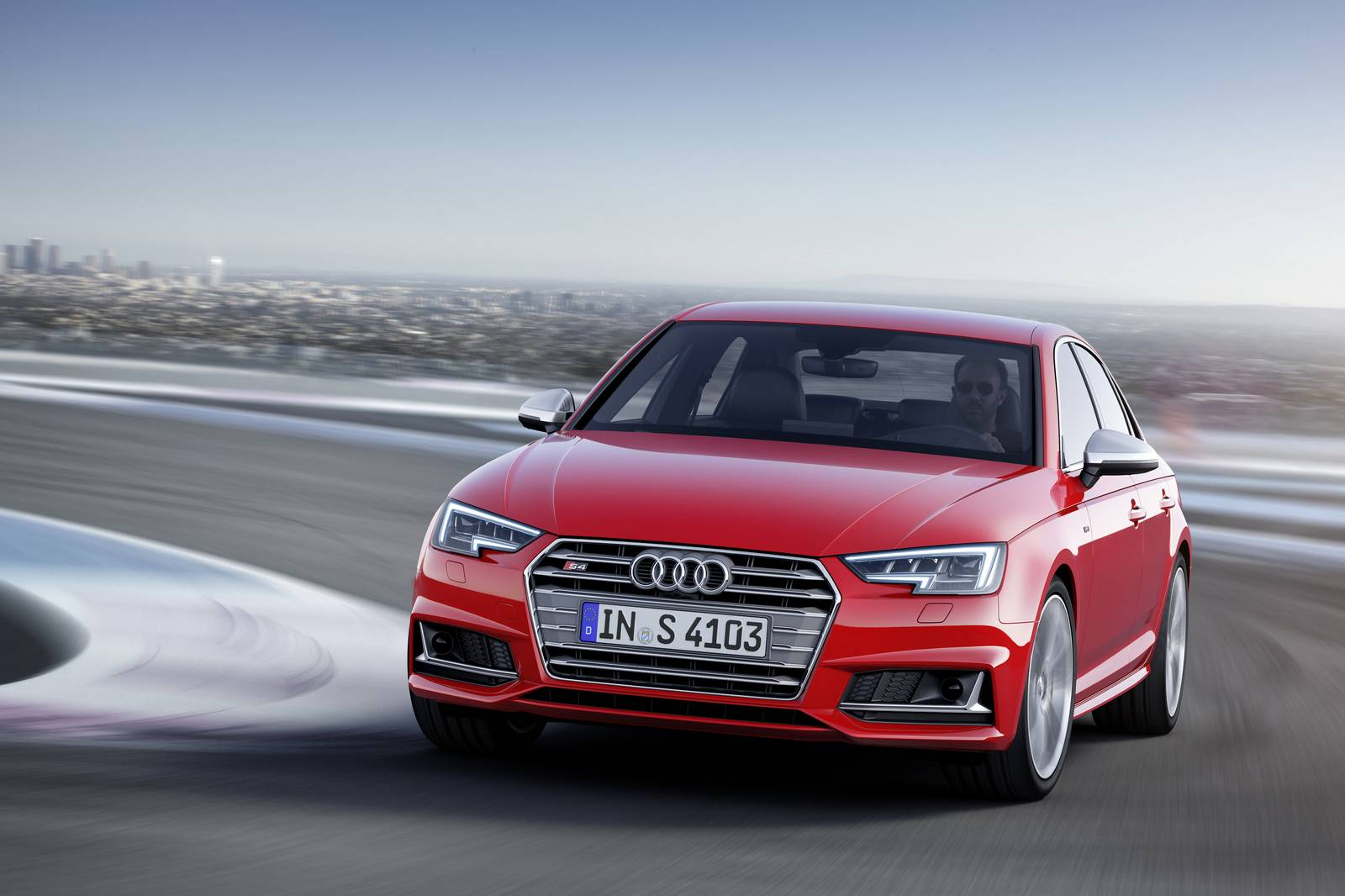 Audi S4 0-60 >> No DSG And Supercharger: 2016 Audi S4 Goes Automatic And Turbocharged - Art of Gears