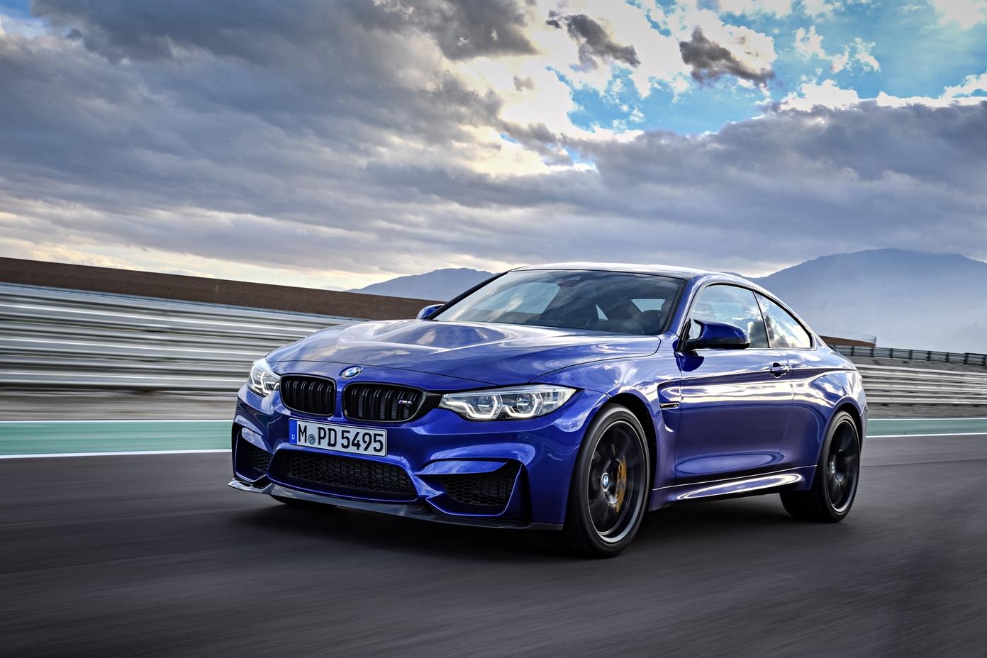 Used Bmw M4 >> 2018-BMW-M4-CS-5 - Art of Gears