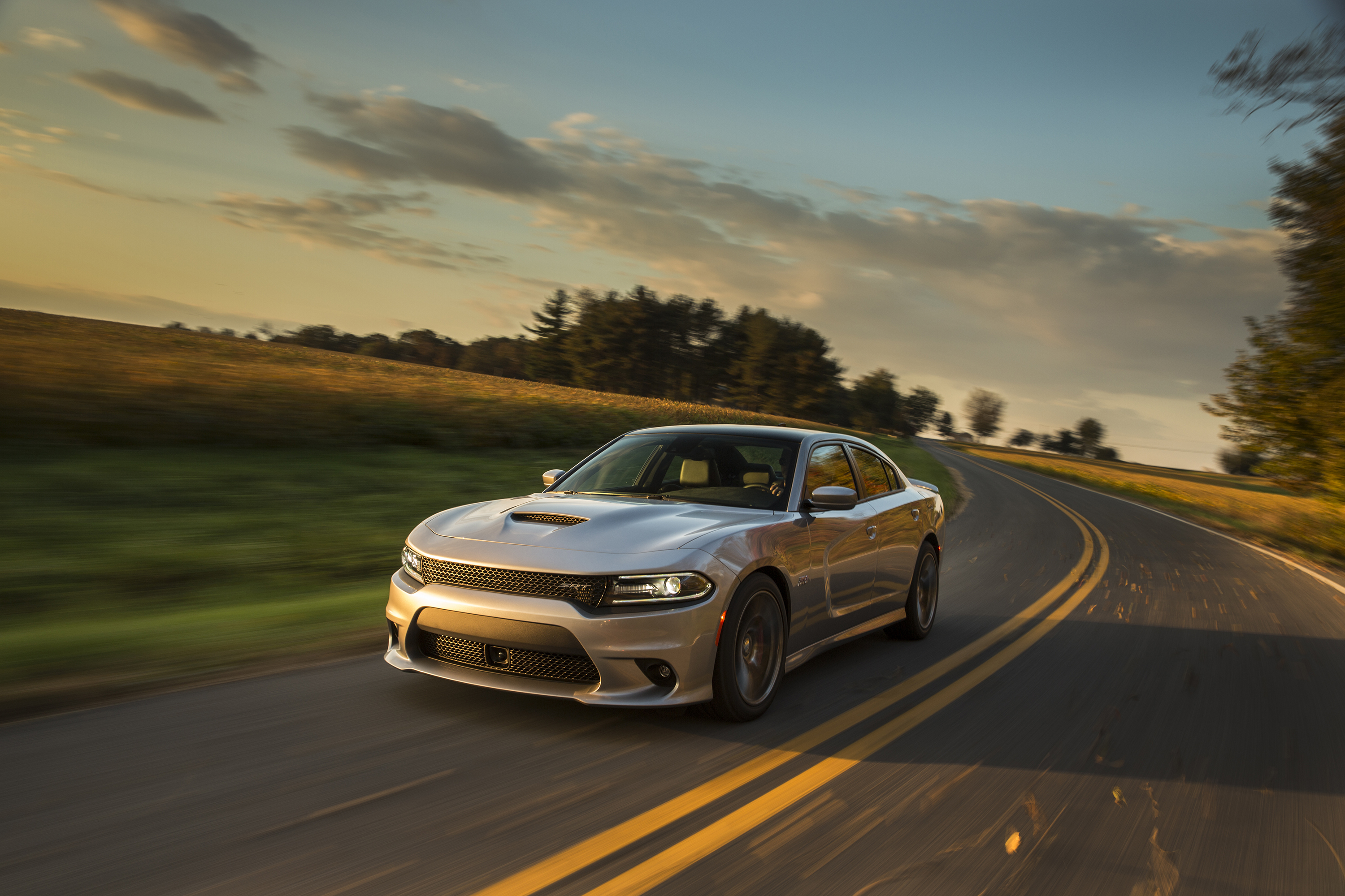 Dodge Charger SRT 392 The Steal Deal