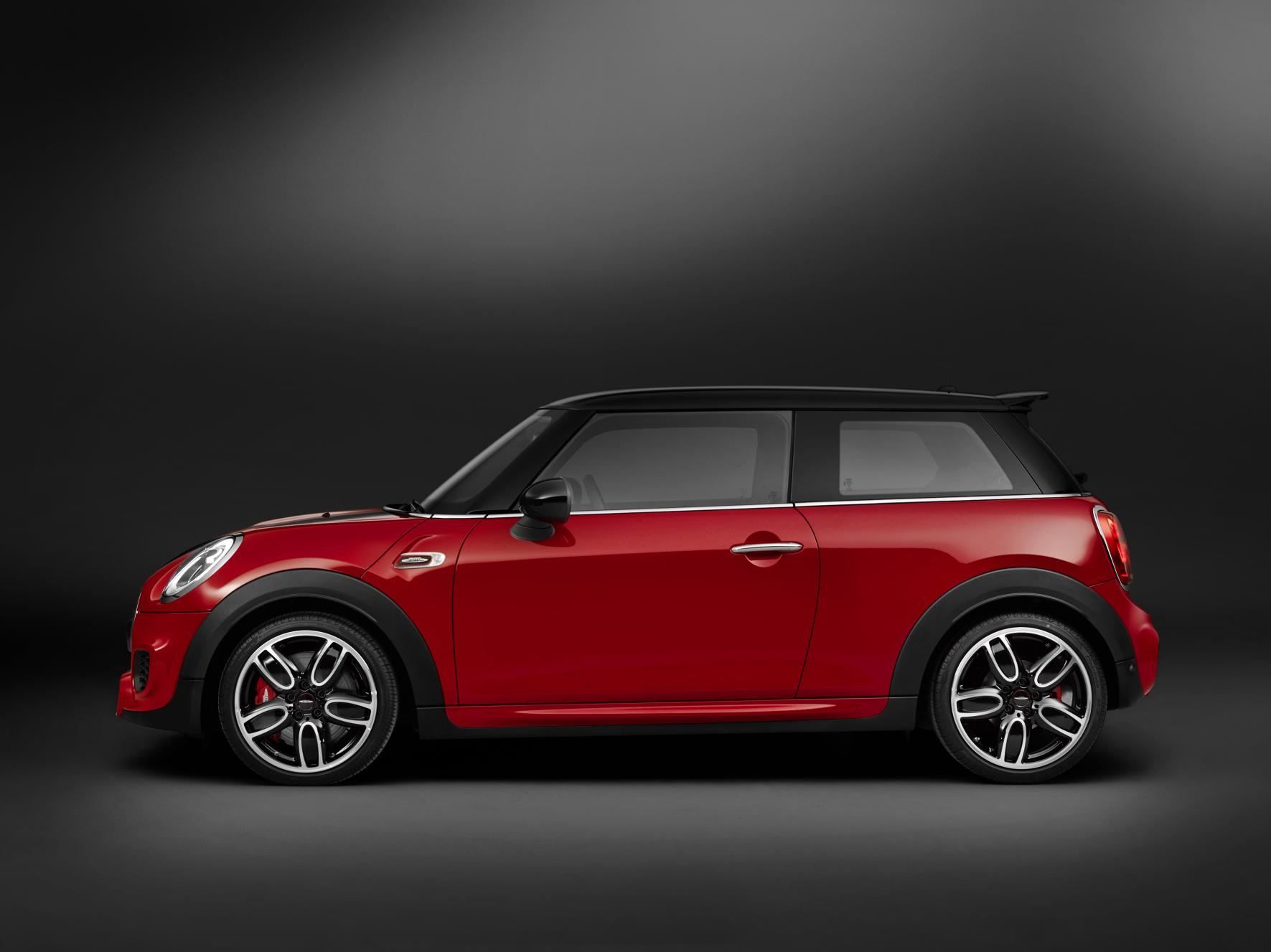 More Features Were Added To The Latest Mini As Well