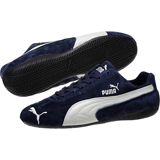 4- A Pair of stylish driving shoes. 2015.12.22 Puma Speed Cats f9fba1bfd23f