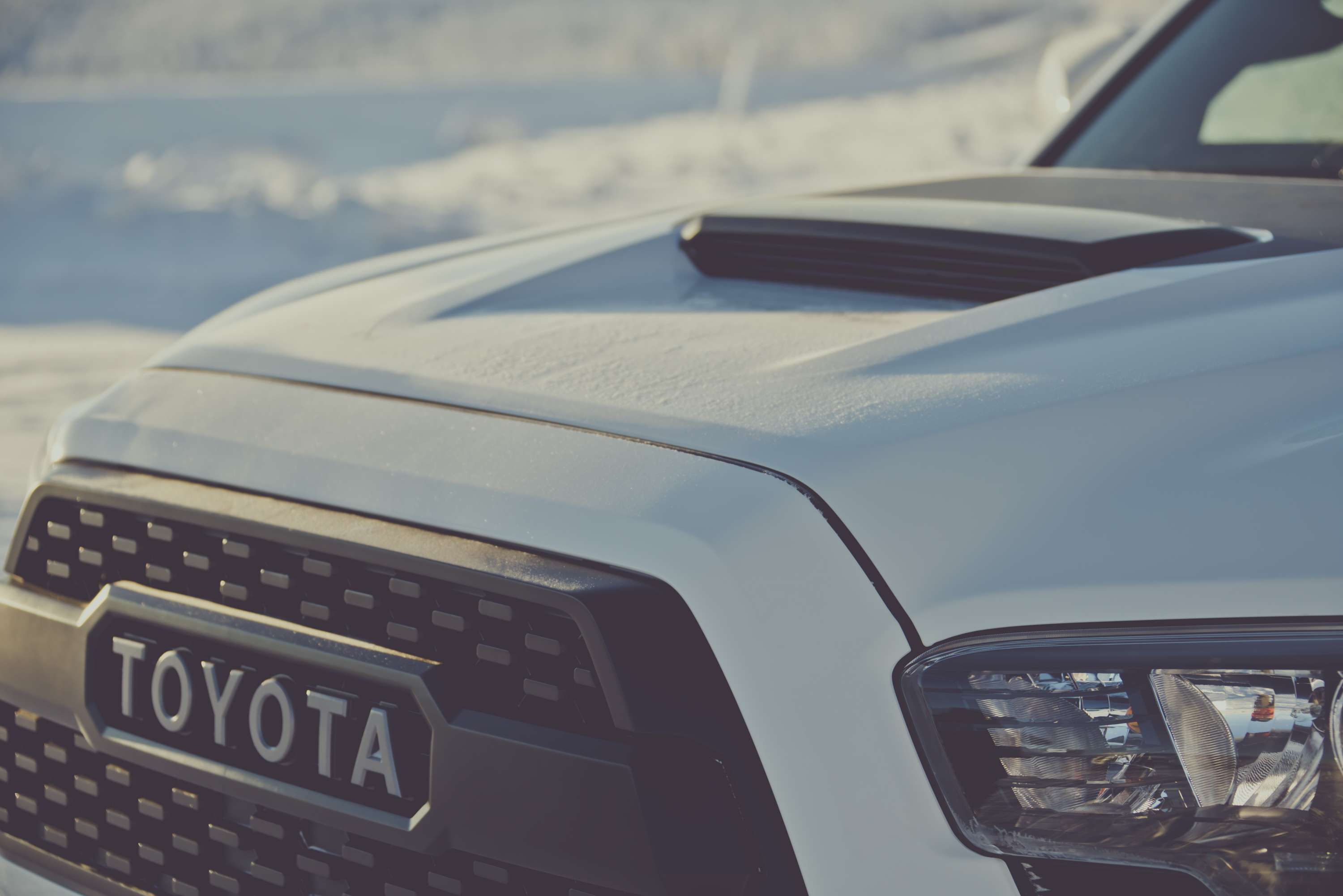 toyota of expert drive tacoma review trd first pro