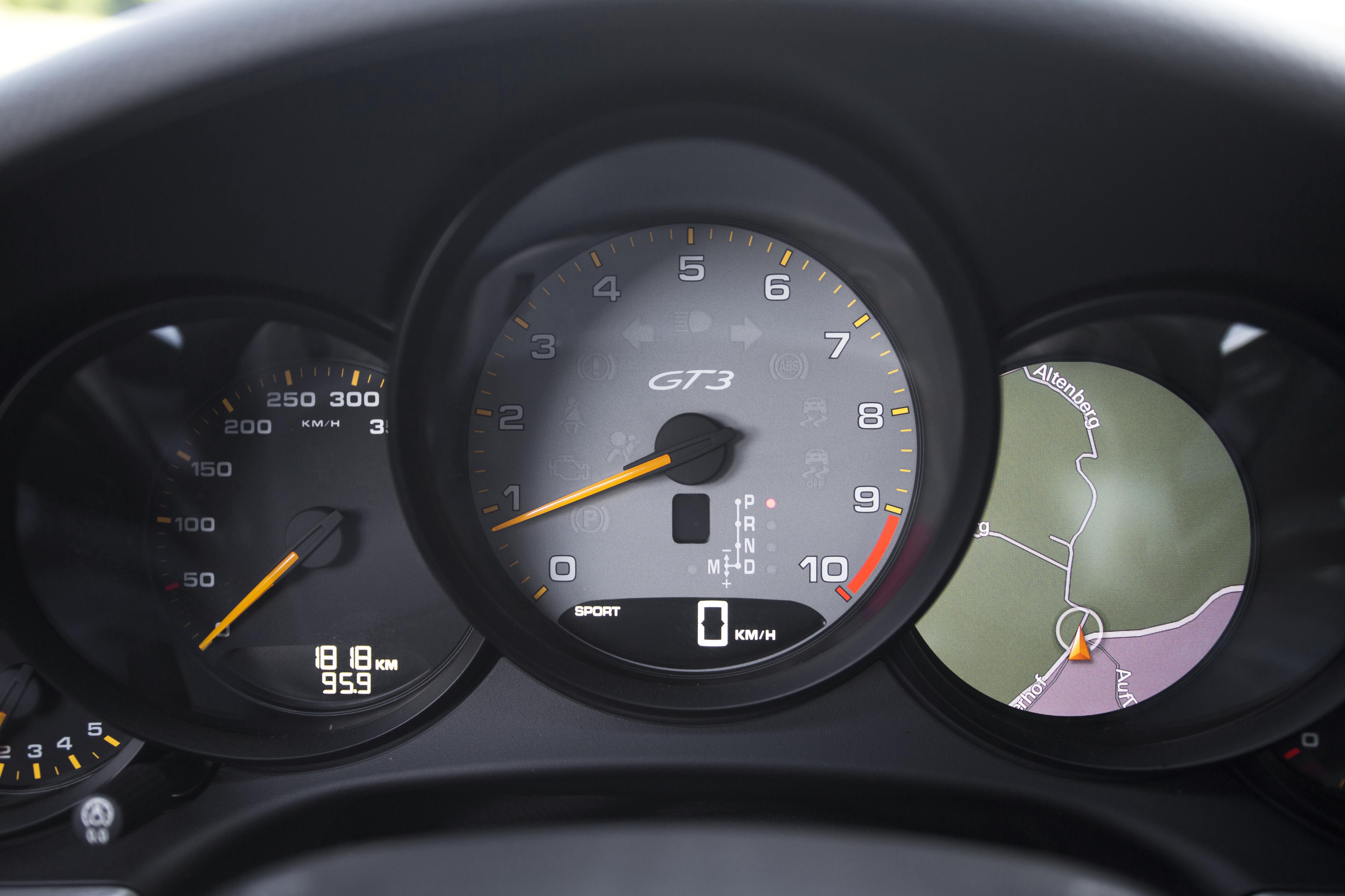 One Of My Dream Cars Porsche 991 Gt3