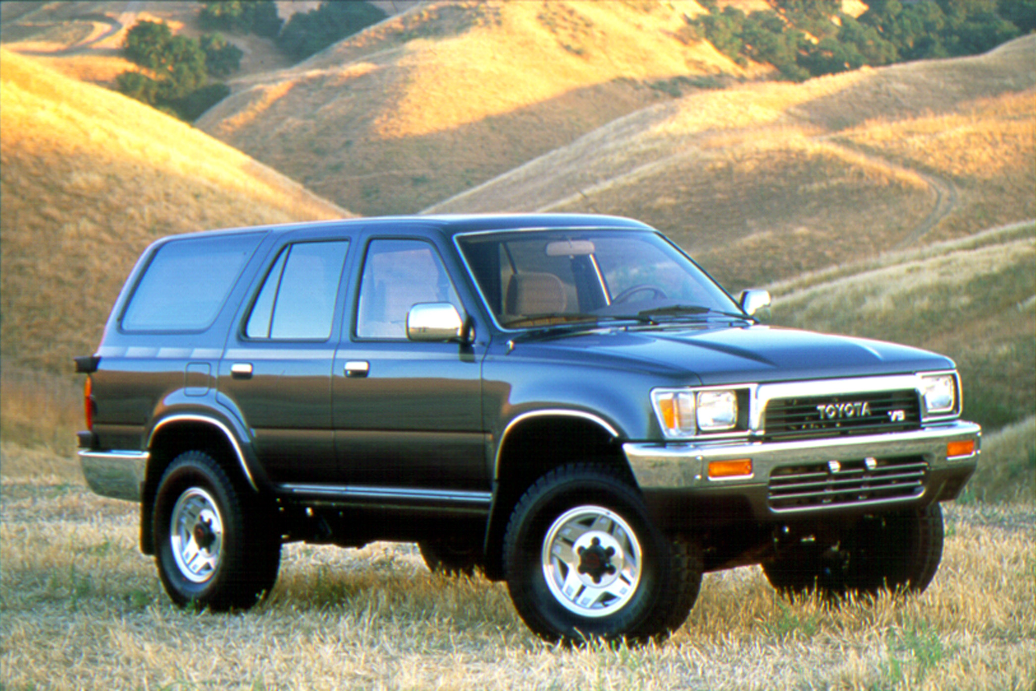 Toyota The Top 12 Models Of 1991 Their Peak Year Page 3