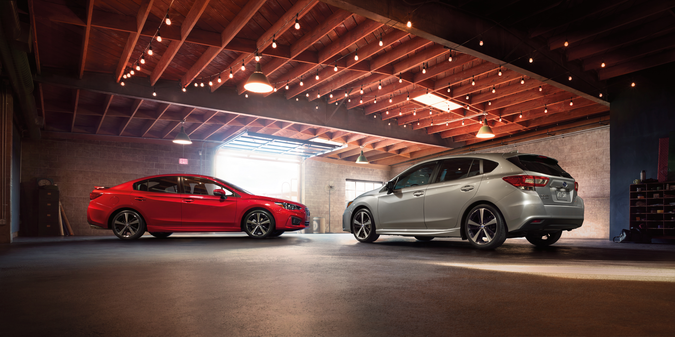Subaru Press Kit Http Media Newsrelease