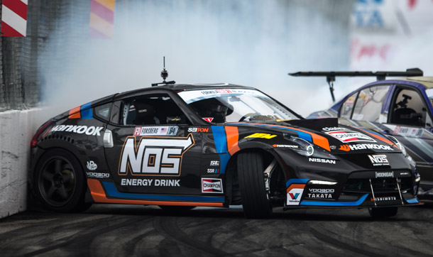 Formula Drift Round Throwdown Live Stream And Schedule Art Of