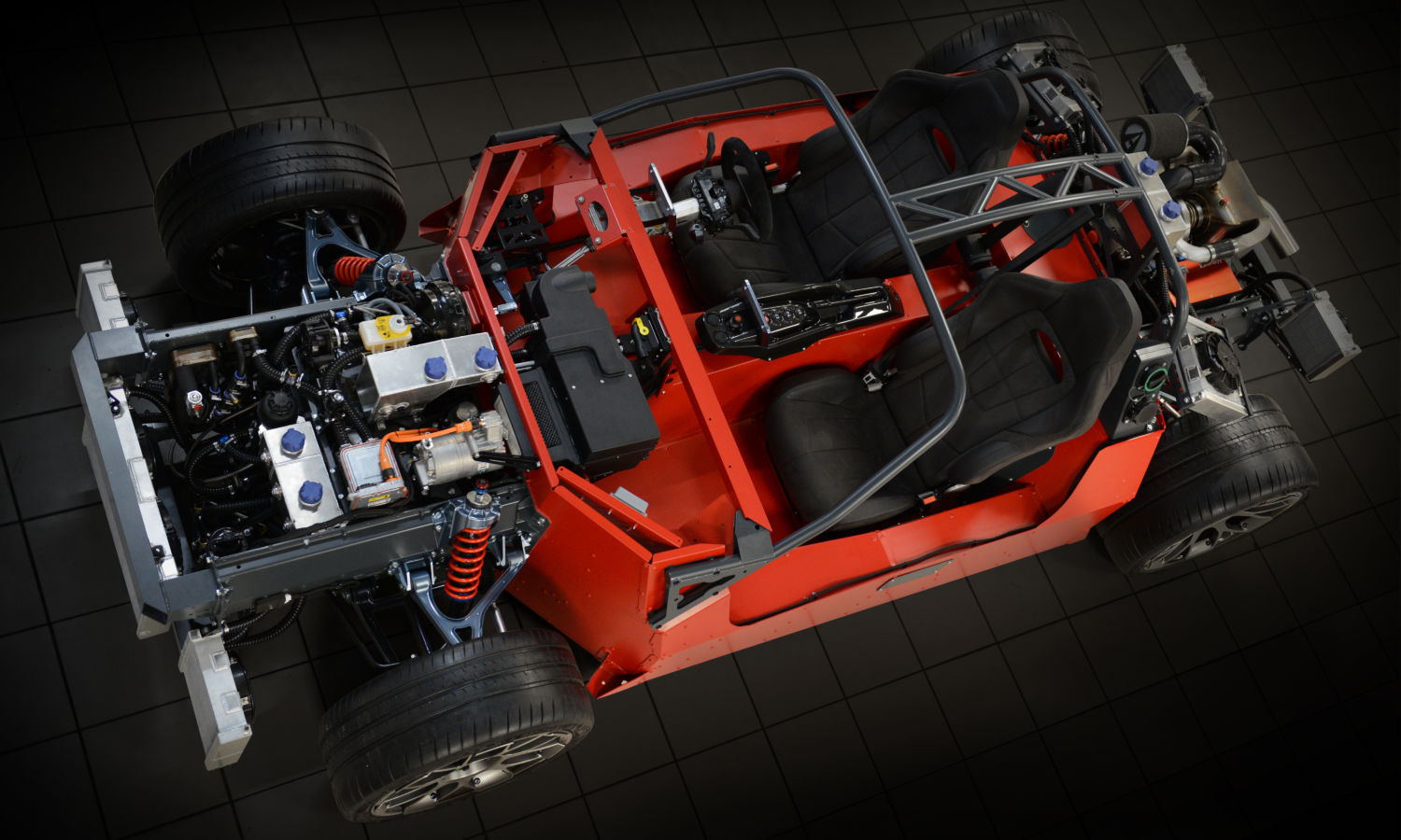 Ariel Is Working On An Awesome 1 180 Hp 4wd All Electric