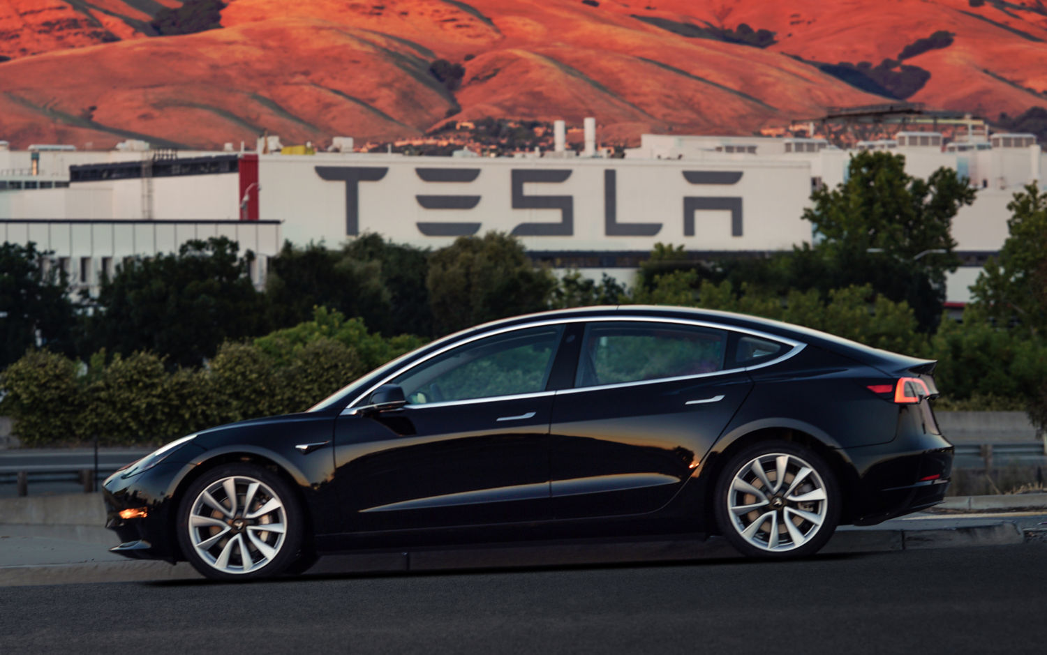 Tesla recalls Model X vehicles for seat fix
