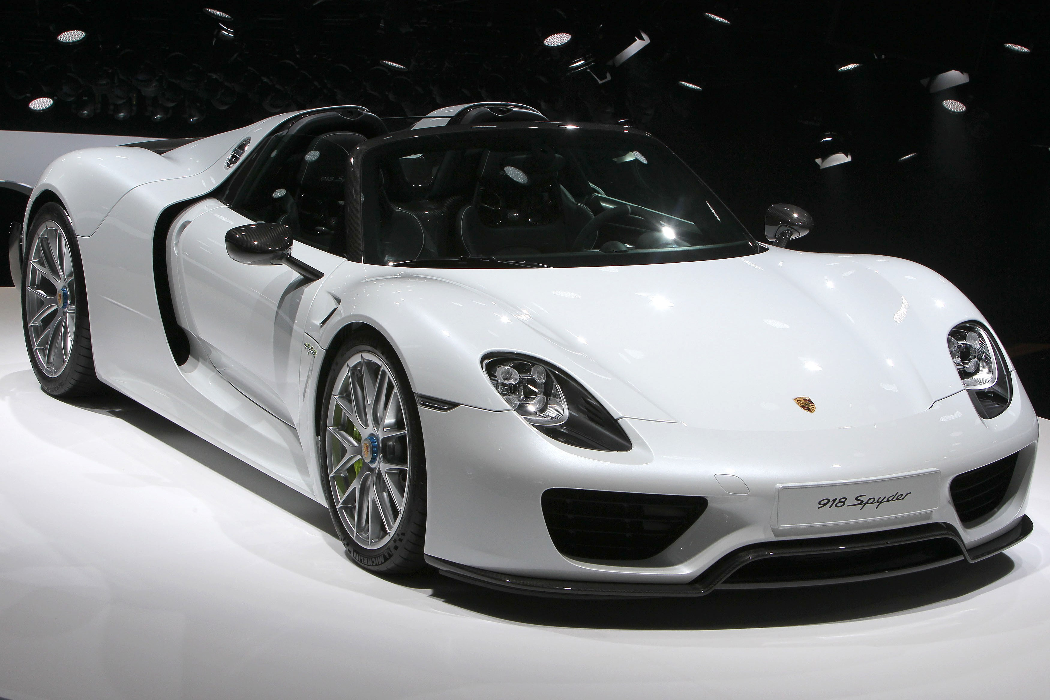 488286534-germany-economy-automobile-show-iaa Fascinating Porsche 918 Spyder Fiyat Listesi Cars Trend