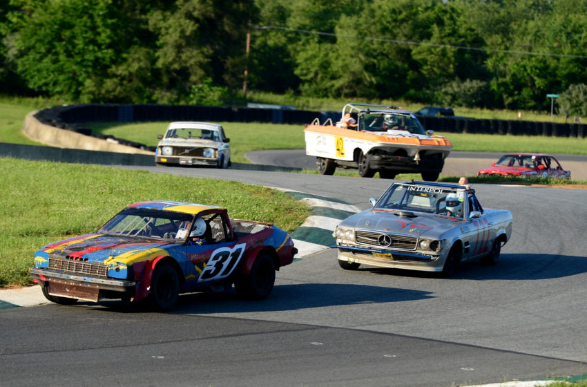 24 Hours Of Lemons Rally Coming To The Streets Of California