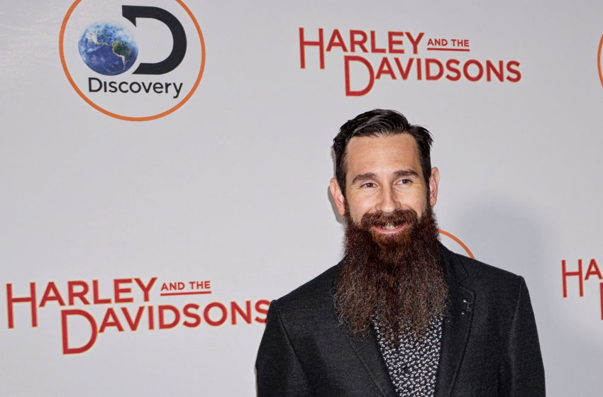 Aaron Kaufman Leaving Fast N Loud And Gas Monkey Garage