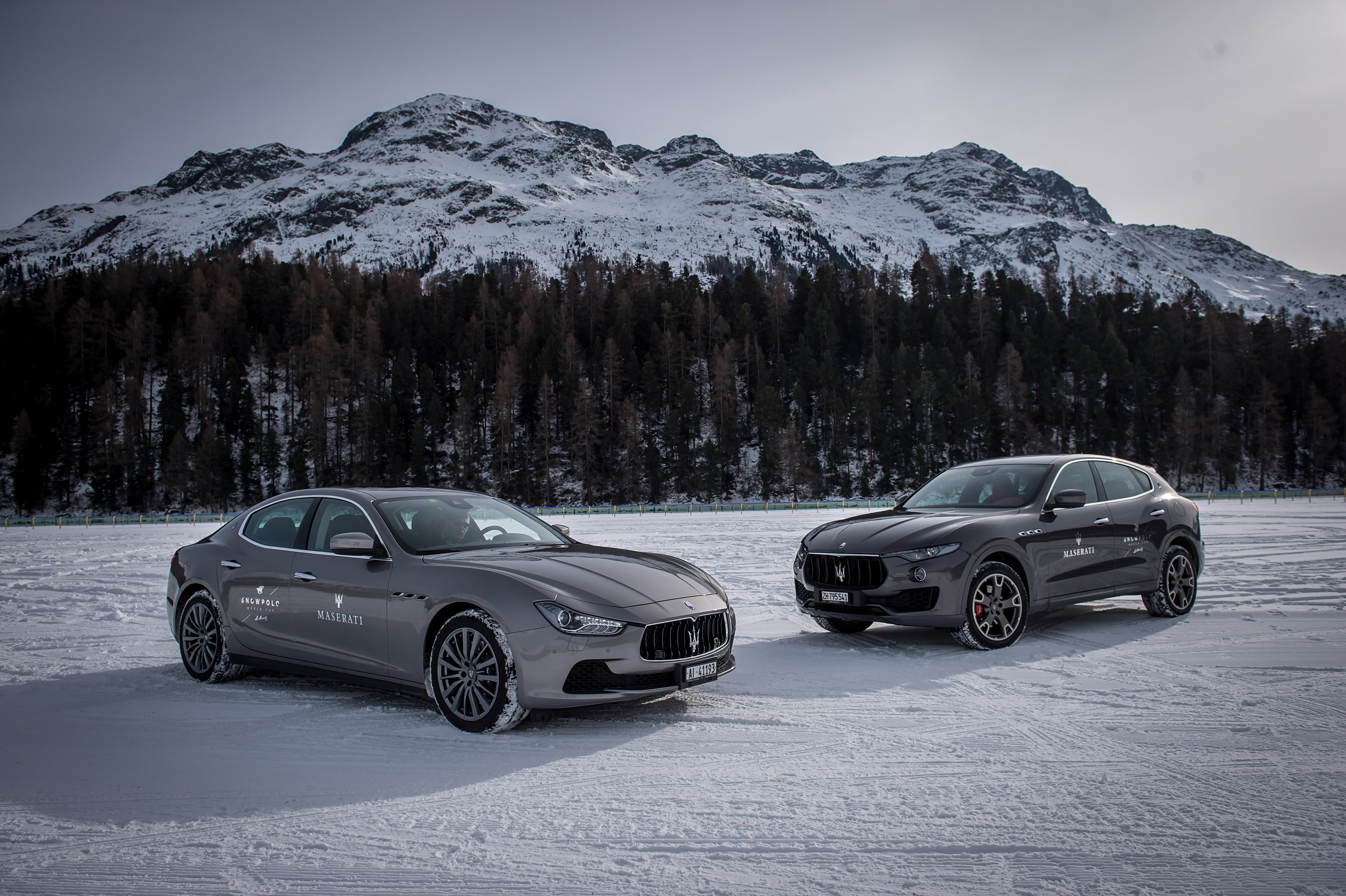 Maserati Is Turning To Electric And Hybrid Cars From 2019
