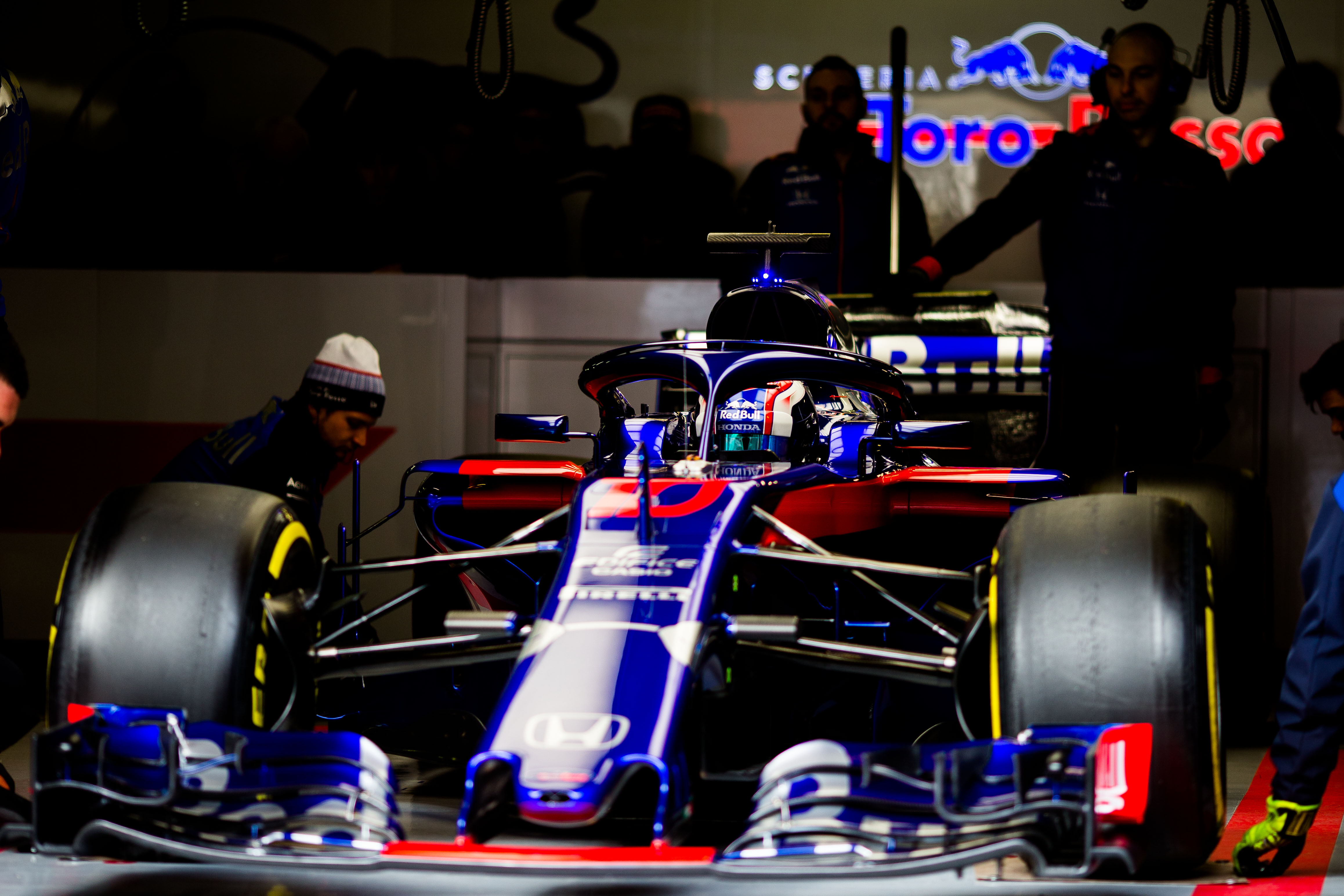 Formula 1 to Launch First Subscription Service